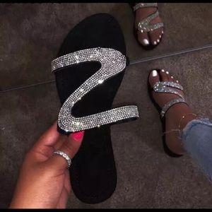 "Shoes - ""Rozay"" Sandals"